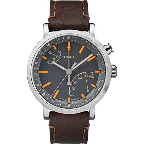 Herren Multifunktions Armbanduhr Timex Metropolitan Casual Cod tw2p92300