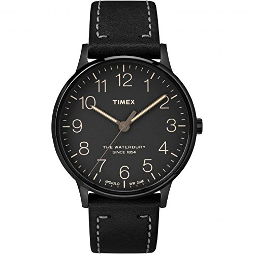 Uhr nur Zeit Herren Timex Waterbury Collection Casual Cod tw2p95900