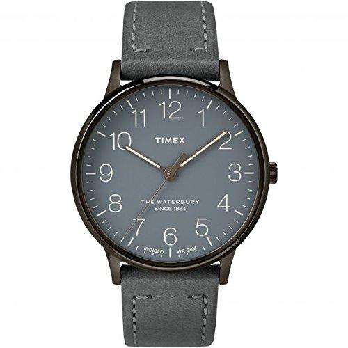 Uhr nur Zeit Herren Timex Waterbury Collection Casual Cod tw2p96000