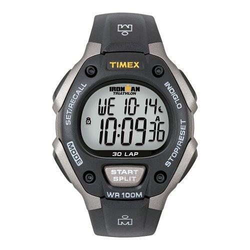 ORIGINAL TIMEX Uhren 30 LAP FULL Unisex T5E901