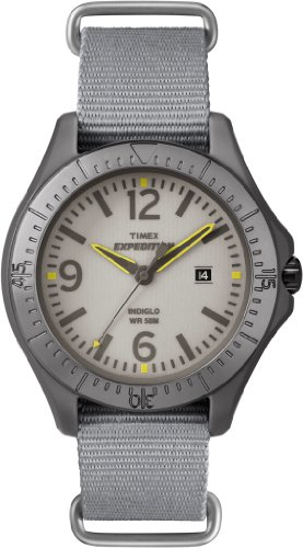 ORIGINAL TIMEX Uhren ALUM RESIN Herren T49931