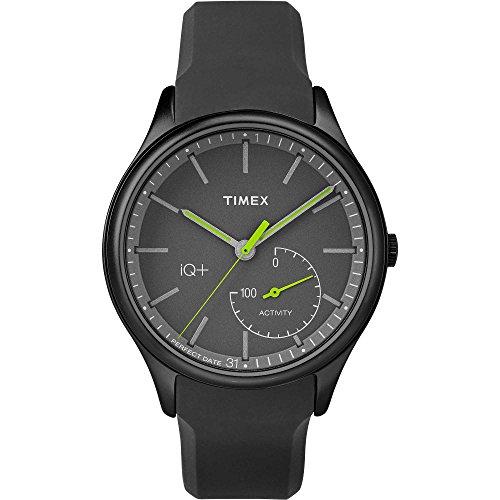 Uhr smartwatch Herren Timex IQ Casual Cod tw2p95100