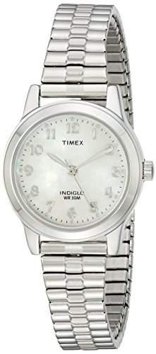 Timex Dressy Expansion T2M826