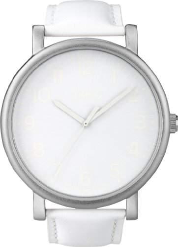 Timex Classic Unisexuhr Quarz T2N345AU