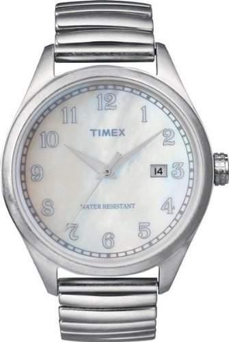 Timex Herren-Armbanduhr Analog T2N408ZB