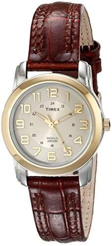 Timex Classic T2N436PF - Orologio donna
