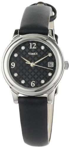 Timex Classic Damen-Armbanduhr Quartz T2N450