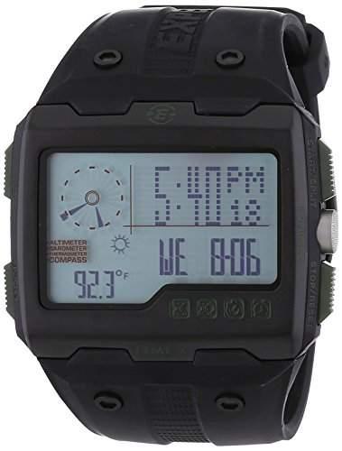 Timex Expedition Herrenuhr Quarz T49664EW