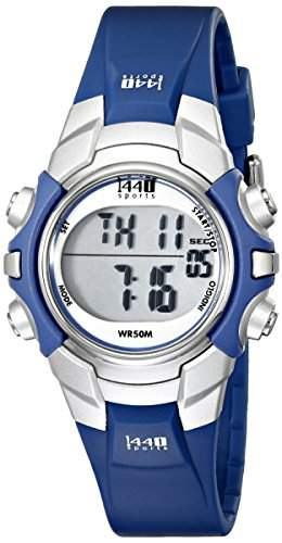 Timex Damenuhr Sports T5J131