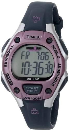 Timex Damen-Armbanduhr Digital Plastik T5K020