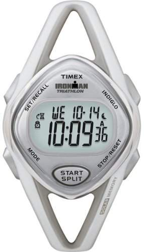 Timex Ironman Unisex-Armbanduhr Digital Quarz Resin TIM258