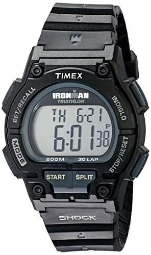 Timex Ironman Shock 30 Lap T5K196