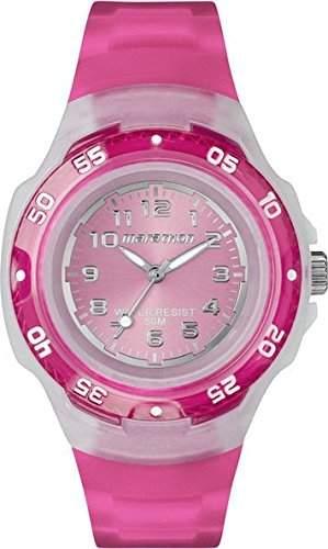 Timex Damen-Armbanduhr Analog Quarz Plastik T5K3674E