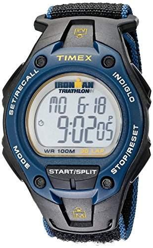 Timex Herrenuhr Ironman 30 LAP T5K413