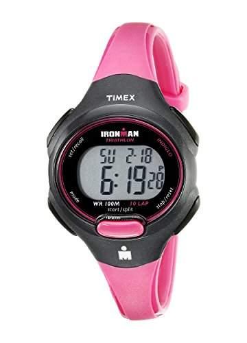 Timex Damen-Armbanduhr Digital rosa T5K525SU
