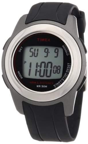 TX Watches Herren-Armbanduhr XL Digital Quarz Plastik T5K560