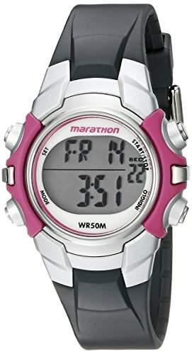 TX Watches Damen-Armbanduhr XS Digital Quarz Plastik T5K646