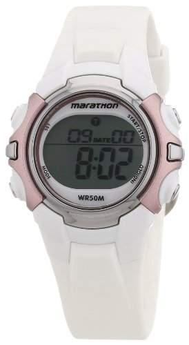 Timex Damen-Armbanduhr Digital Digital Resin T5K6474E