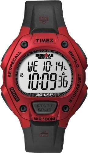 TX Watches Unisex-Armbanduhr Digital Quarz Plastik T5K650