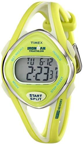 Timex Ironman Damenuhr T5K6569 Chronograph