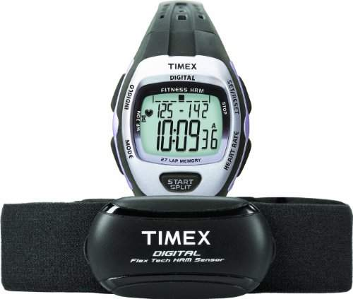 ORIGINAL TIMEX Uhren HRM ZONE TRAINER Unisex Digital - T5K731