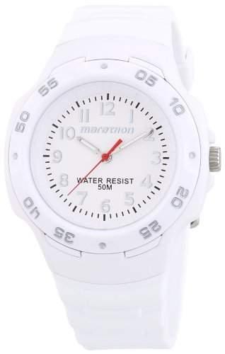 Timex Unisex-Armbanduhr Analog Quarz Resin T5K7504E