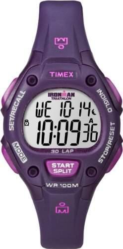Timex Damen-Armbanduhr Digital Quarz Resin T5K756