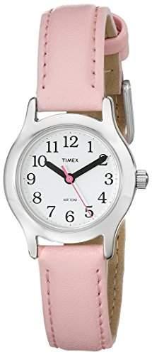 Timex Maedchen-Armbanduhr Easy Reader T79081