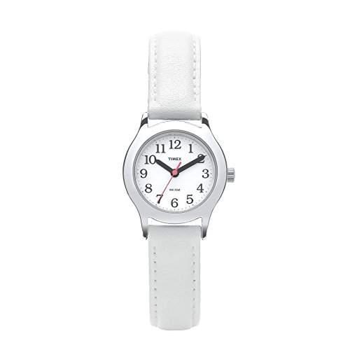 Timex Maedchenuhr Quarz T791014E