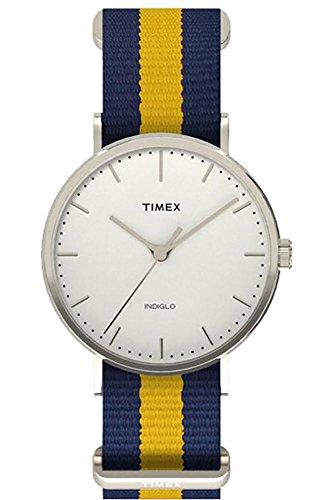 Timex TW2P90900 IT Unisex armbanduhr