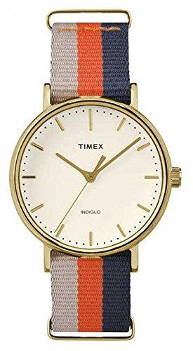 Timex Unisex Armbanduhr Weekender tw2p91600