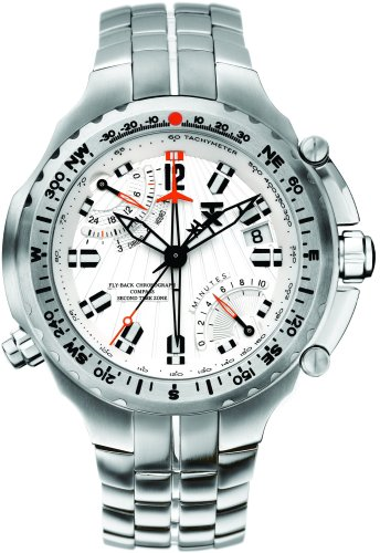 TIMEX 770 Series FLY BACK Chronograph T3B861