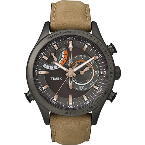 Timex Chronograph fuer Herren IQ T Series tw2p72500 Sportive Cod tw2p72500