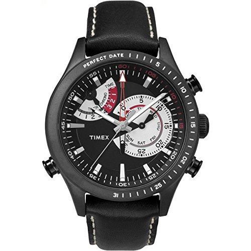 Timex Chronograph fuer Herren IQ T Series tw2p72600 Sportive Cod tw2p72600
