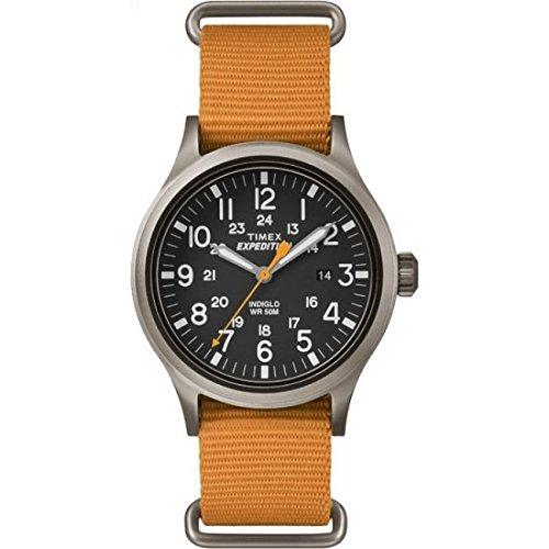 Timex Analog Quarz Leder TW4B04600