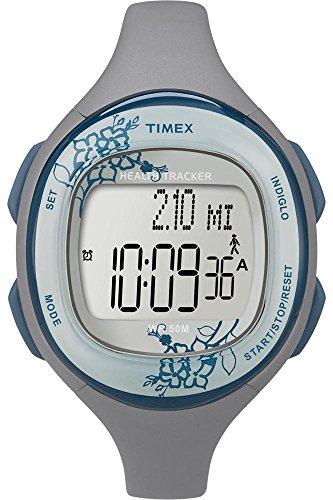 Timex Health Tacker Digital Quarz Kautschuk T5K485