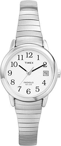 Timex Silber Edelstahl T2H371D7