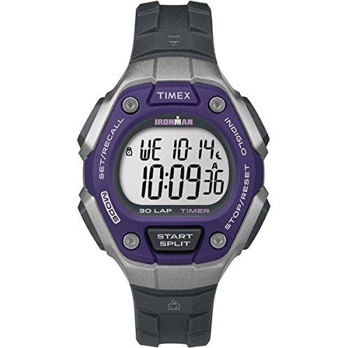 Timex Ironman Classic 30 TW5K89500 Grau Dunkel