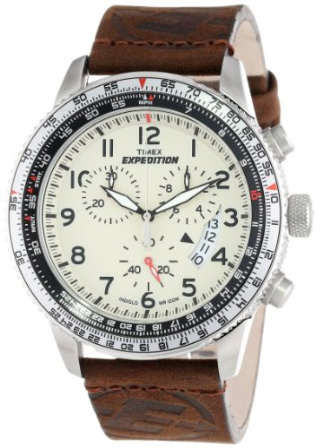 Timex Expedition Military Chronograph Quarz T49893D7