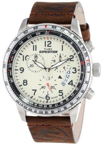 Timex Expedition Military Chronograph Quarz T49893D7