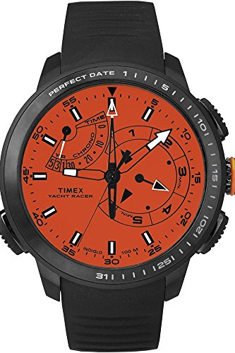 Timex Analog Quarz Kautschuk TW2P73100