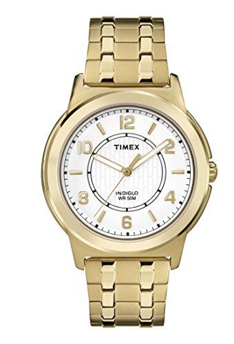 Timex Analog Quarz Edelstahl TW2P62000 TW2P62000