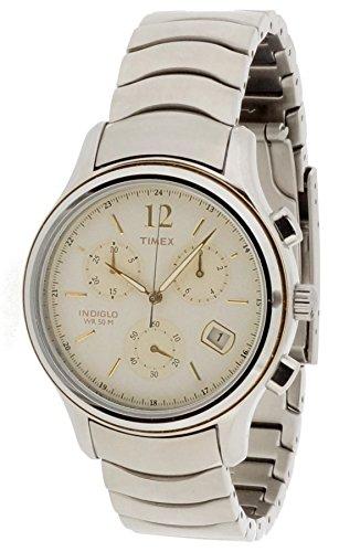 Timex Chronograph Quarz T21782