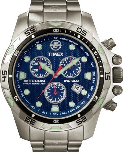 Timex Chronograph Quarz T49799
