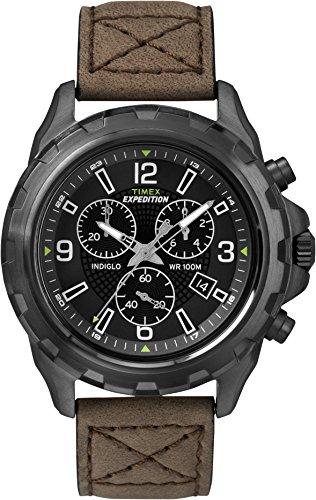 Timex Chronograph Quarz T49986
