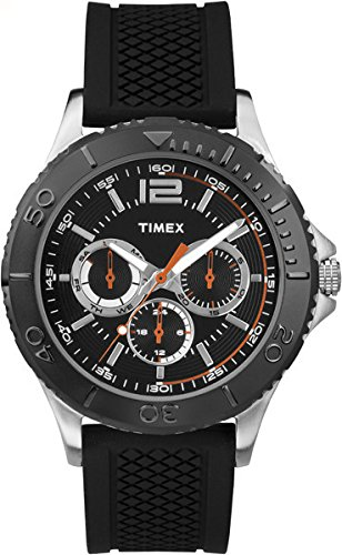Timex Chronograph Quarz TW2P87500