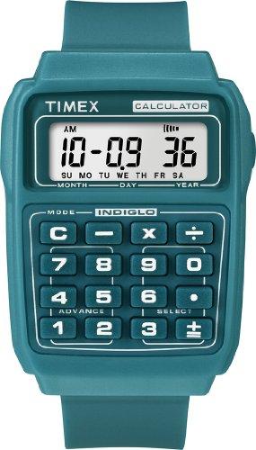 Timex Digital Quarz Silikon T2N190