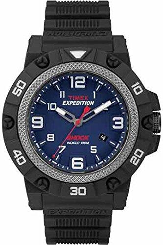 Timex Herren Armbanduhr TW4B01100 Analog Quarz TW4B01100