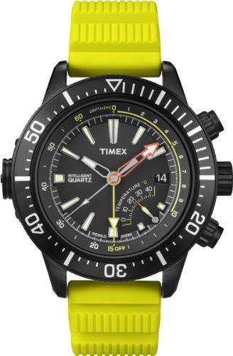 Timex Intelligent Quartz T2N958 Harrenarmbanduhr