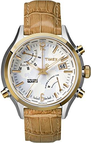 Timex Intelligent Quartz TW2P87900 Armbanduhr
